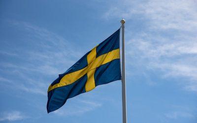 Fallskärmsnytt Uppsala Juni