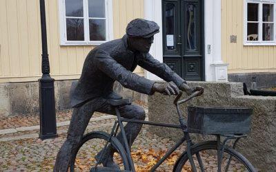 Fallskärmsnytt Uppsala November